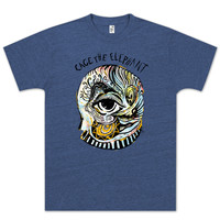 Cage The Elephant Blink Of An Eye T-Shirt