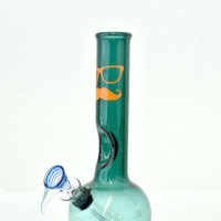 Water pipe Water Pipe hipster green 25 cm