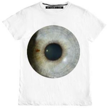 Iris T-shirt Youreyeslie Online store> Shop the collection
