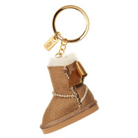 NEW! Glitter Boot Keychain