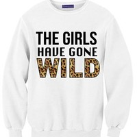 Mean Girls - The Girls Have Gone WILD