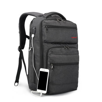 "Tauras 15.6"" Laptop Backpack"