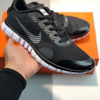 Nike Free Rn Flyknit cheap Men's and women's nike shoes
