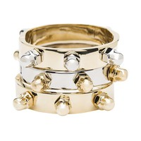 CC Skye Venice Bolt Bangle