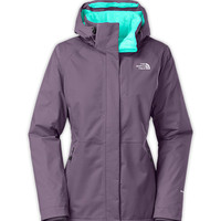 The North Face Women's Jackets & Vests INSULATED SYNTHETIC WOMEN'S INLUX INSULATED JACKET