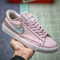 Trendsetter Nike Blazer Mid 77 Vntg Women Fashion Casual Old Skool Shoes