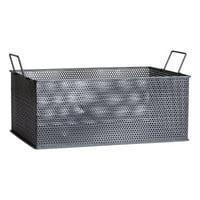 H&M Metal Storage Basket $5.99
