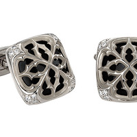 Magerit Vitral Collection Cufflinks GE1433.18XB