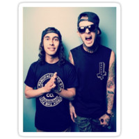 Vic and Mike