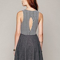 Free People  Stuck On You Mini at Free People Clothing Boutique