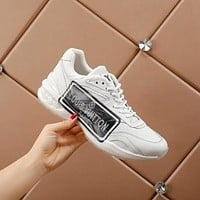 lv louis vuitton womans mens 2020 new fashion casual shoes sneaker sport running shoes 335