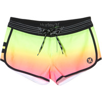 Hurley Phantom Fuse Board Short - Women's