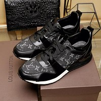 Boys & Men Louis Vuitton Fashion Casual Sneakers Sport Shoes