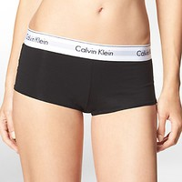 modern cotton short | Underwear | Calvin Klein