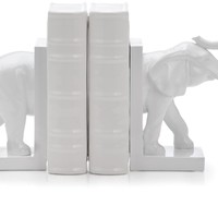 Elephant Bookends | Gifts for the Home | Gifts | Z Gallerie