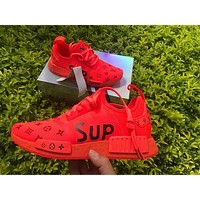 Adidas NMD SUP Red Size US 5-11