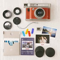 Lomography Lomo'Instant Wide Central Park Edition Camera