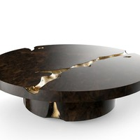 EMPIRE Coffee table by Boca do Lobo