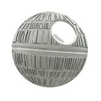 Diamond Select Toys Star Wars: Death Star Magnetic Bottle Opener