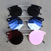 Spitfire - Tri Hop Sunglasses in More Colors