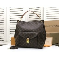 lv louis vuitton womens leather shoulder bag satchel tote bags crossbody 625