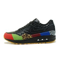Nike Air Max 1 Master What The Women Men Shoes 910772