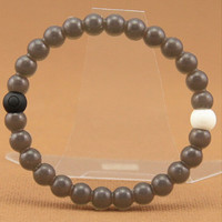 Shopnelo Lokai Bracelet Unique Gray color Jewelry on sale
