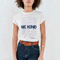 Future State Be Kind Burnout Tee