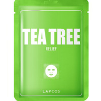 LAPCOS Tea Tree Sheet Mask