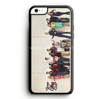 Join Glee Club iPhone 6 Plus Case  | Aneend.com