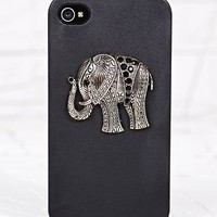 Elephant iPhone Case at Urban Outfitters