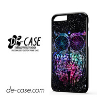 Dreamcatcher Owl On Galaxy For Iphone 6 Iphone 6S Iphone 6 Plus Iphone 6S Plus Case Phone Case Gift Present