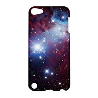NEW iPod Touch 5 Case Space Cone Nebula iPod by SephiaAndromeda