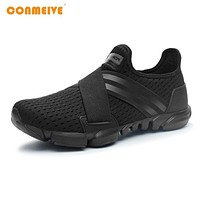 Limited Hard Court Wide(c,d,w) Running Shoes Men Breathable Sneakers Slip-on Free Run Sports Fitness Walking