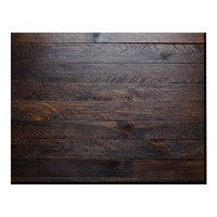Wyoming Faux Wooden wall decal