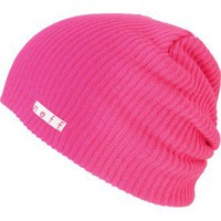 NEFF DAILY PINK BEANIE Special Internet Price ! Quantity is limited on this item.