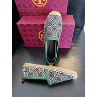 Tory Burch Women Casual Shoes Boots fashionable casual leather06070gh