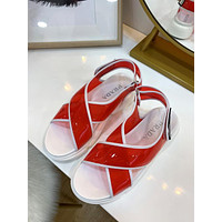 Prada Women's PVC Fashion Sandals