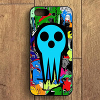 Soul Eater iPhone 5S Case