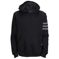 adidas Originals Sport Luxe Hoodie - Boys' Grade School at Foot Locker
