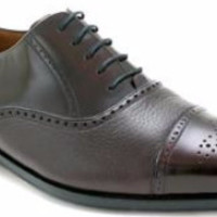 Tyson II Oxford by Mezlan