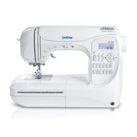 Brother Sewing Machine PC420PRW Limited Edition Project Runway