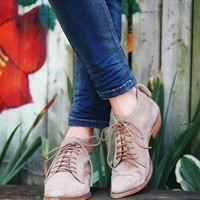 Free People Holter Ankle Boot