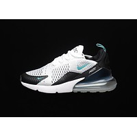 NIKE AIR MAX 270 Rear air cushion sports shoes-1