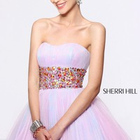 Sherri Hill 21163 Dress