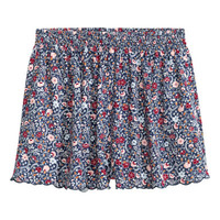 H&M Patterned Shorts $14.99