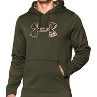 Under Armour Men's Storm Caliber Fleece Hoodie | DICK'S Sporting Goods