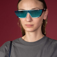 Space X Sunglasses | Blue