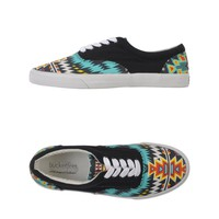 Bucketfeet Low-Tops & Trainers