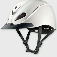 "Liberty ""Pearl"" Helmet by Troxel"